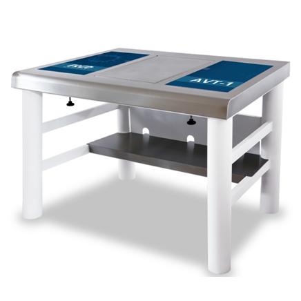 Антивибрационный стол