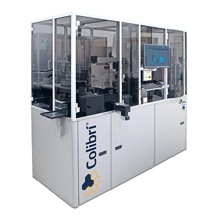 Автоматизированная система пробоподготовки Colibri