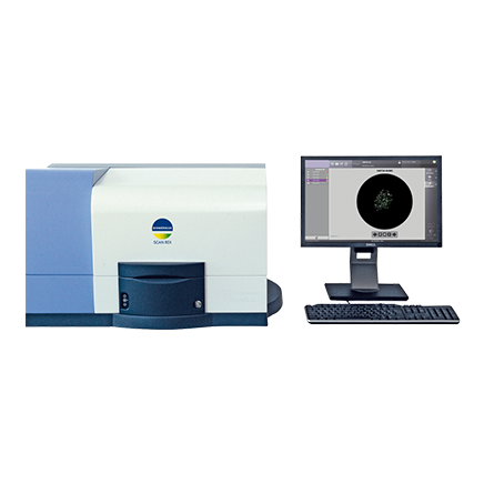 Твердофазный цитометр Scan RDI