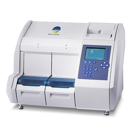 Иммунофлюоресцентные анализаторы VIDAS